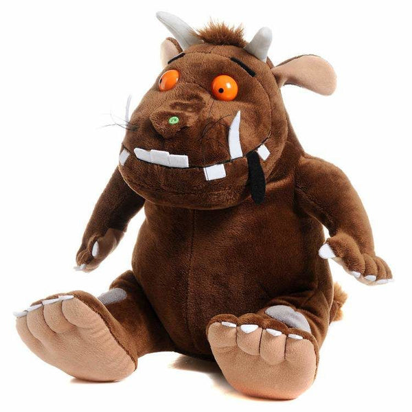 The Gruffalo Plush Soft Toy - 23cm (9'')