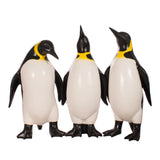 emperor penguin, penguin, ornament, winter