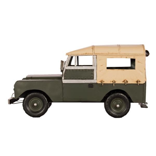 landrover, vehicle, car, 4 X 4