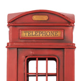 Vintage Style Telephone Money Box
