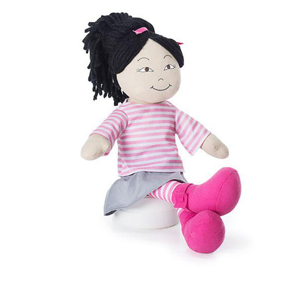 Minimondos Soft Doll (Large) - Mia