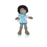 Minimondos Soft Doll (Small) - Rafi