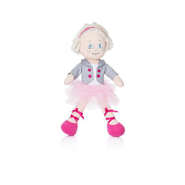 Minimondos Soft Doll (Small) - Sophie
