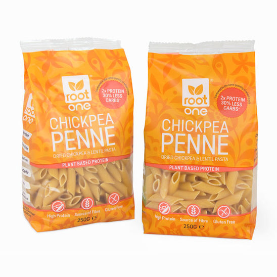 Penne 2 pack (2 x 250g)