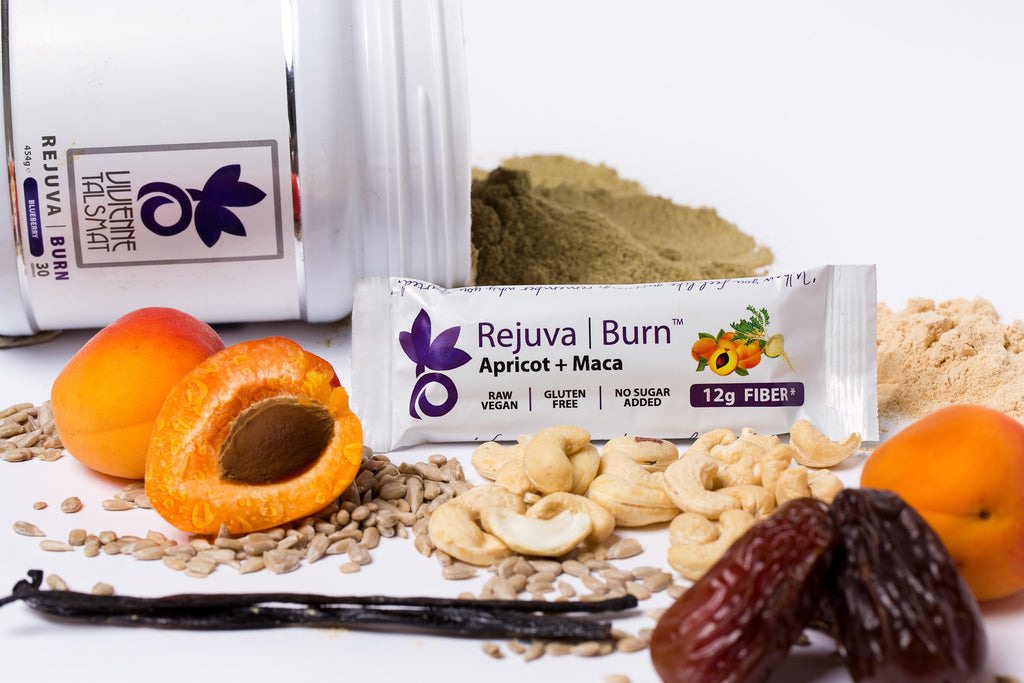 Rejuva|Burn Energy Bar