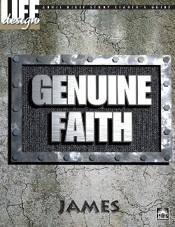 Adult - Genuine Faith - 0021