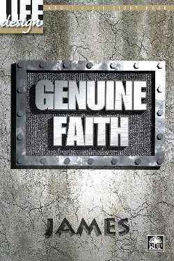Genuine Faith Student Book - 0024