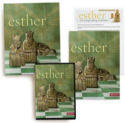 Esther - Leader Kit - 9781415852897