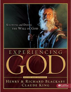 Experiencing God - Leader Kit - 9781415858950