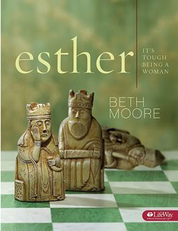 Esther - Study Book - 9781415865965