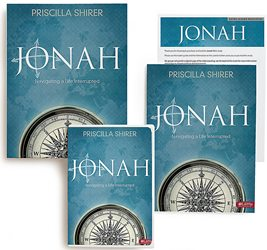 Jonah - Leader Kit - 9781415870303