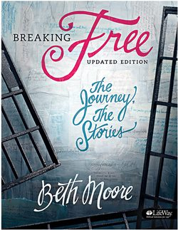 Breaking Free - Study Book - 9781415868027