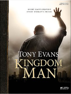 Kingdom Man - Leader Kit - 9781415871959