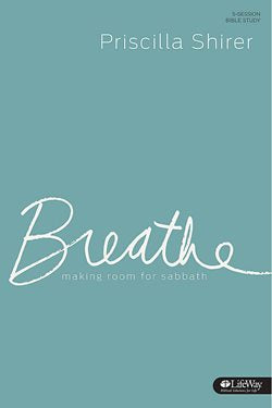 Breathe - Study Journal - 9781430032342