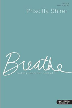 Breathe - Leader Kit - 9781430033455