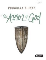 The Armor of God - Study Book - 9781430040279