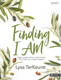 Finding I Am - Leader Kit - 9781430053538