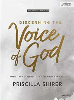 Discerning the Voice of God Leader Kit - 9781462774050