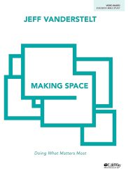 Making Space - Study Book - 9781462780044