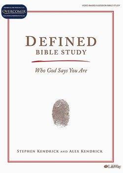 Defined - Study Book - 9781462794966