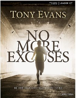 No More Excuses - Leader Kit - 9781535958738