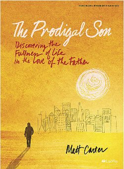 The Prodigal Son - Study Book - 9781430055297