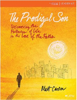 The Prodigal Son - Leader Kit - 9781430055303