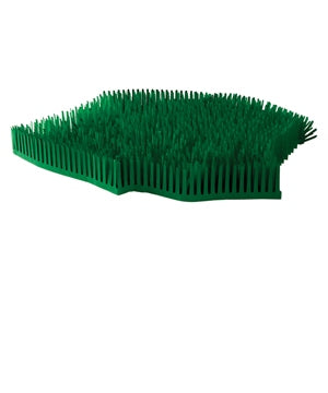 Roar Tissue Paper Grass Mat outlet - 034689571612