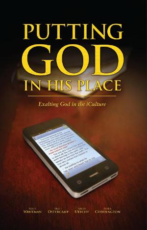 Putting God In His Place - 97809118024794