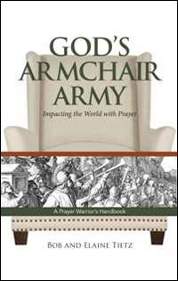 God's Armchair Army - 9780911802801
