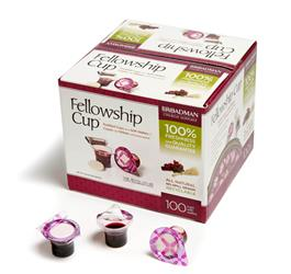 Fellowship Cup - 100 count - 0081407011585