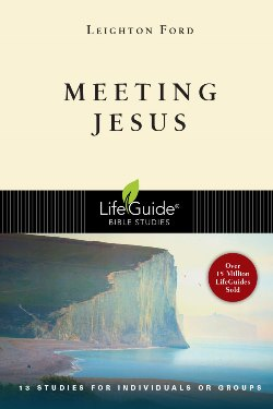 Meeting Jesus - 083083060X
