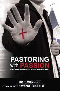 Pastoring With Passion - 9781889638928