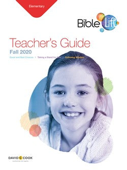 Elementary Teacher's Guide - 1040-1