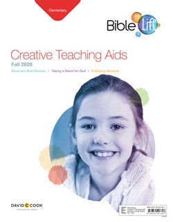 Elementary Creative Teaching Aids - 1041-1