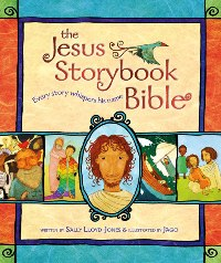The Jesus Storybook Bible - 9780310708254