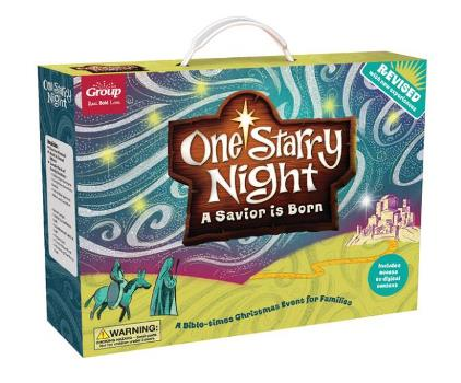 One Starry Night Starter Kit - 1210000306791