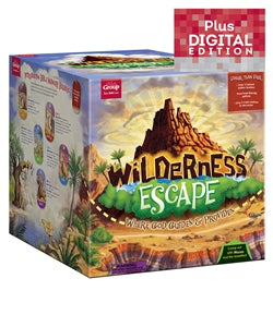Wilderness Escape Digital Starter Kit - 1210000312952