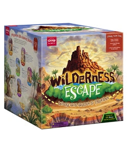 Wilderness Escape Starter Kit - 1210000312969