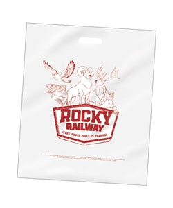 Rocky Railway Crew Bags (set of 10) - 1210000313379