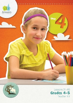 ABC2 Grades 4 & 5 Teacher Kit Unit 4 - 15-4-120