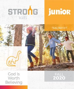 ESV Junior Teacher Kit - 1543E