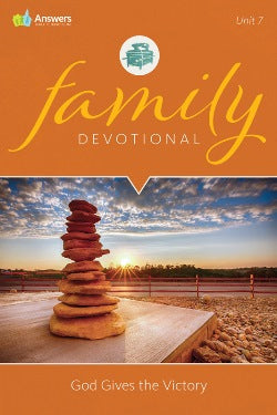 ABC2 Family Devotional Unit 7 - 16-2-154