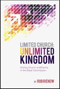 Limited Church - 9780892656769