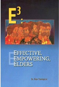 E3 - Effective, Empowering Elders - 1889638560