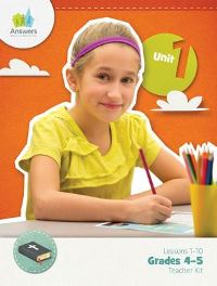ABC2 Grades 4 & 5 Teacher Kit Unit 1 - 15-1-120