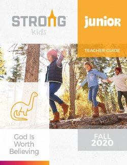 NKJV-ESV Junior Teacher Guide - 25038