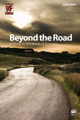 Senior High Student Book - Beyond the Road - 9781594023569