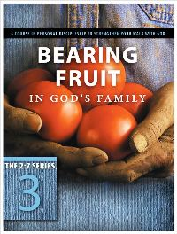 Bearing Fruit in God's Family, Revised - 9781615216376