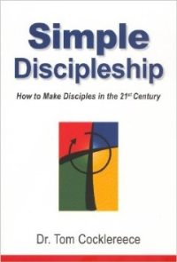 Simple Discipleship - 9781889638874